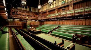 Brytyjski rząd chce ponownego zawieszenia parlamentu