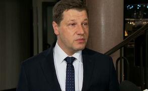 Piotr Schab: postępowania nie są wszczynane na podstawie doniesień prasowych