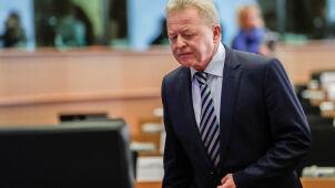 Wojciechowski bez zielonego światła. Komisja niezadowolona, chce dodatkowych odpowiedzi
