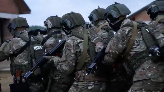 Ćwiczenia wojsk NATO