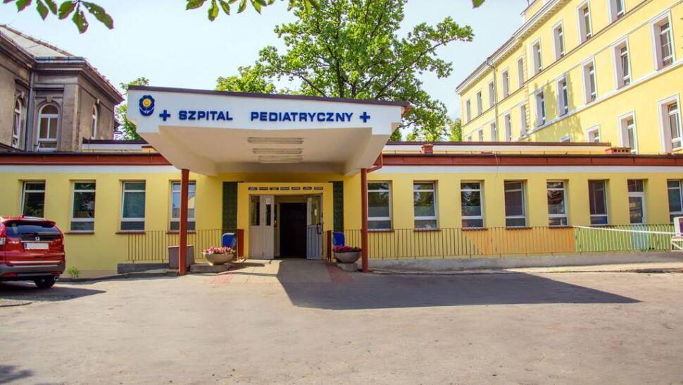 W szpitalu dla dzieci blokiem operacyjnym kierowała pielęgniarka. Anestezjolodzy odchodzą z pracy