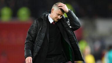 Najgorszy początek Manchesteru United od 30 lat