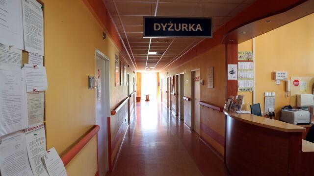 Porodówka w Zakopanem znów działa. Szpital znalazł lekarzy