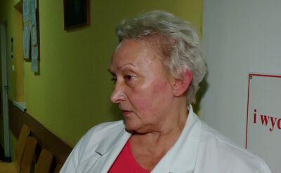 W Lesku, Ustrzykach, Sanoku i Brzozowie trwa strajk analityków medycznych