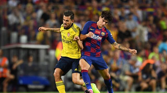 """Kolejny wielki talent z Barcelony. """"Klauzula wzrośnie do 100 milionów euro"""""""
