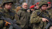 Macierewicz announces: a half larger army in a few years