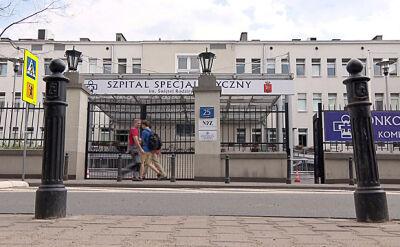 Bartosz Arłukowicz przedstawiłwnioski z kontroli krajowego konsultanta ds. ginekologii