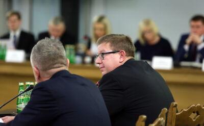 Sędzia Milewski: dałem się nabrać i poniosłem za to konsekwencje