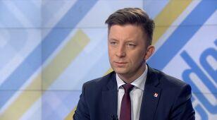 Wiceszef MON: Zachowanie niemieckiej minister oburzające. Reakcja była niezbędna