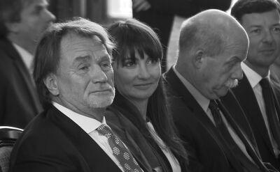 Nie żyje Jan Kulczyk. Miał65 lat