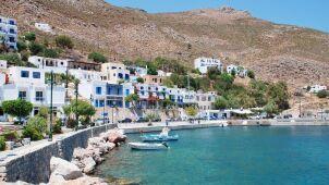 Spór o morze. Grecja poszerza wody terytorialne, Turcja ostrzega