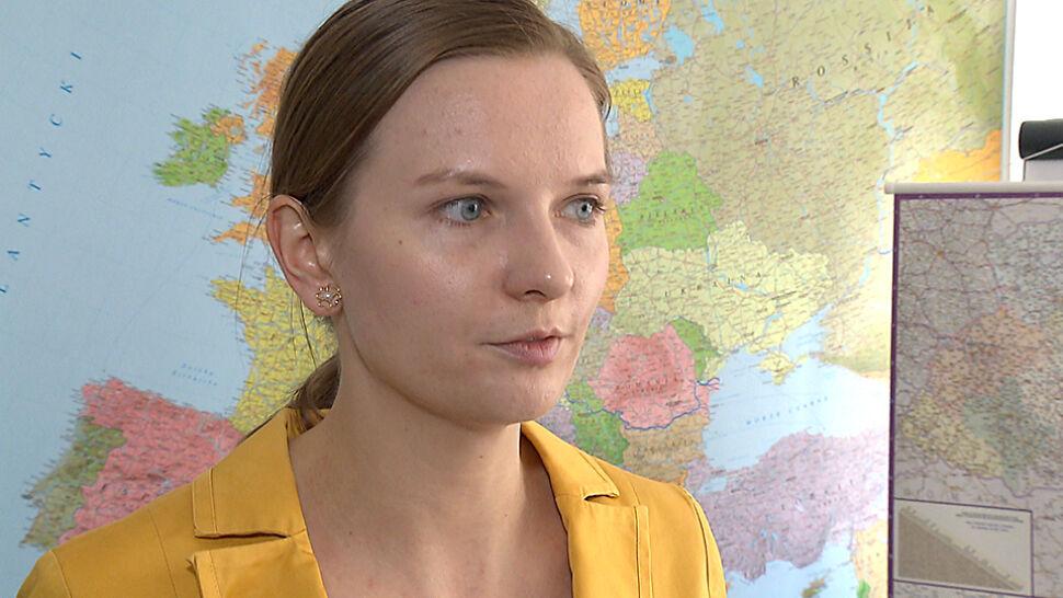 Ludmiła Kozłowska z belgijską wizą. MSZ: godzi w bezpieczeństwo strefy