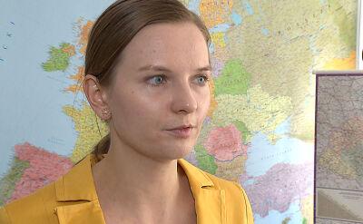 Szefowa Fundacji Otwarty Dialog miała zostać wydalona z Polski i Unii Europejskiej