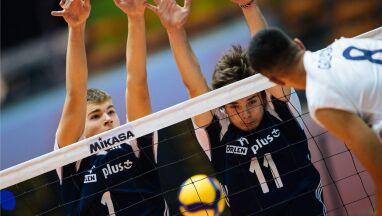 Młodzi polscy siatkarze idą jak burza. Zagrają w finale mistrzostw świata