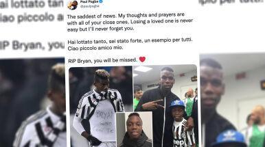 Nie żyje młody piłkarz Juventusu. Miał zaledwie 17 lat