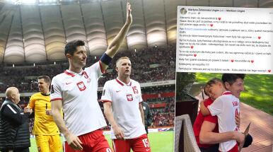 Lewandowski spełnił marzenie chłopca.