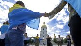 """Wybory na Ukrainie. """"To była bardzo szybka kampania"""""""