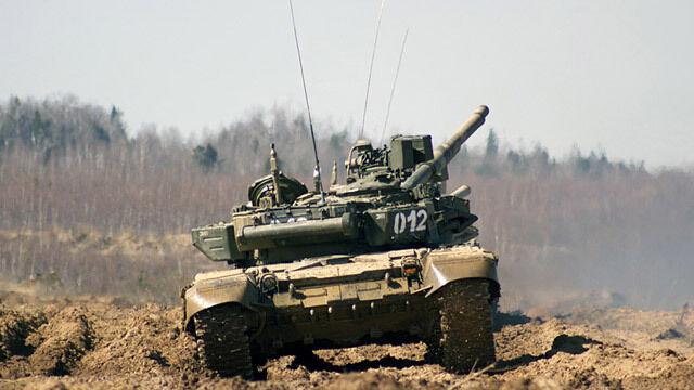 Rosja wycofuje oddziały spod ukraińskiej granicy?