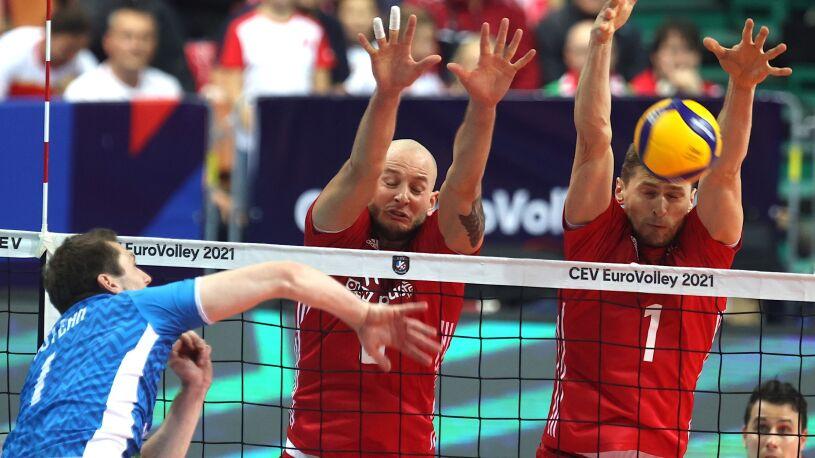 O której ostatni mecz Polaków na mistrzostwach?