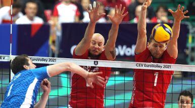 Mistrzostwa Europy siatkarzy 2021. Terminarz i drabinka