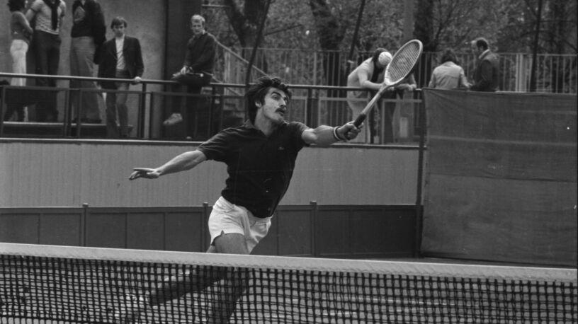 Jacek Niedźwiedzki nie żyje. Reprezentował Polskę w Pucharze Davisa