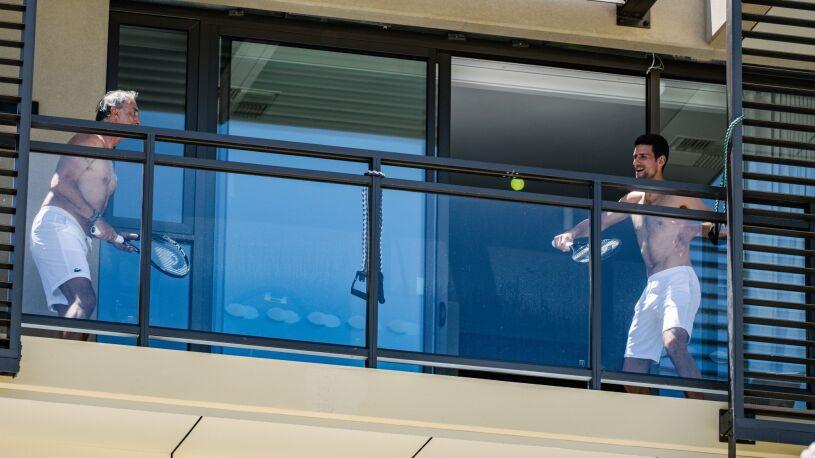 Ultimatum przed Australian Open. Premier ucina dyskusję w sprawie szczepień