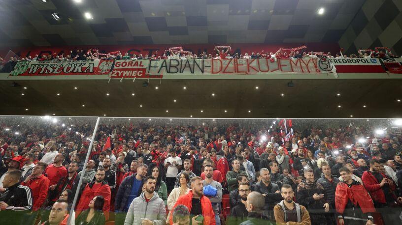 FIFA ukarała PZPN za mecz z Albanią. Konsekwencje dla kibiców