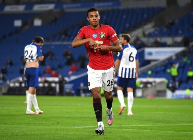 Brighton - Manchester United: wynik i relacja - Premier League   Eurosport w TVN24    - Piłka nożna - TVN24