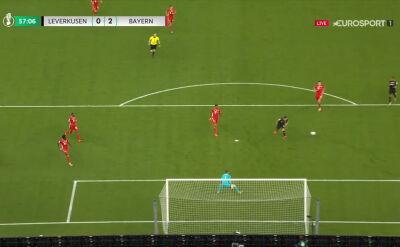 Volland zmarnował idealną sytuację w finale Pucharu Niemiec