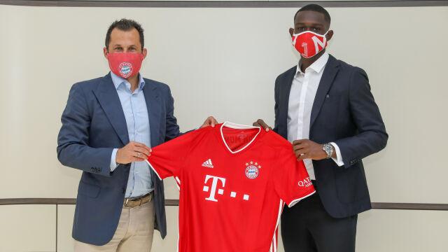 """Bayern wygrał wyścig po francuski diament. """"Jeden z największych talentów w Europie"""""""