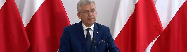 Karczewski: Ta ustawa jest sukcesem. Mam nadzieję, że również senatorów PO
