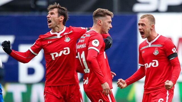 Krychowiak i Rybus zgarnęli Puchar Rosji