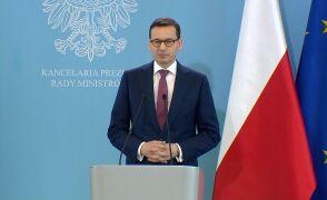 Morawiecki: ważne jest żeby powołać działania o charakterze legislacyjnym