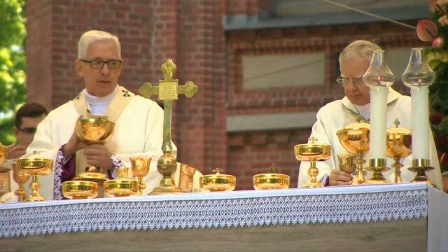 Arcybiskup Jędraszewski: mówienie, że cały Kościół jest zły, jest nieprawdą