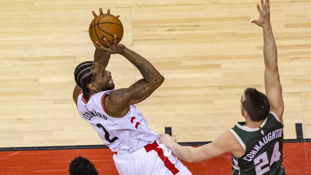 Wojna na wyniszczenie w NBA. A mistrzowie cierpliwie czekają