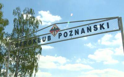 Rzecznik wielkopolskiej policji o wypadku awionetki na lotnisku w Ligowcu