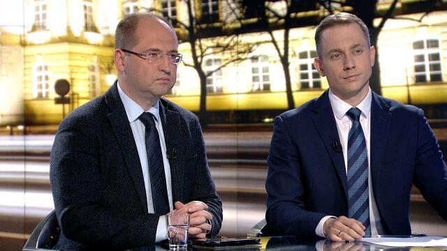 Bielan: Mateusz Morawiecki zdobył majątek całkowicie uczciwie