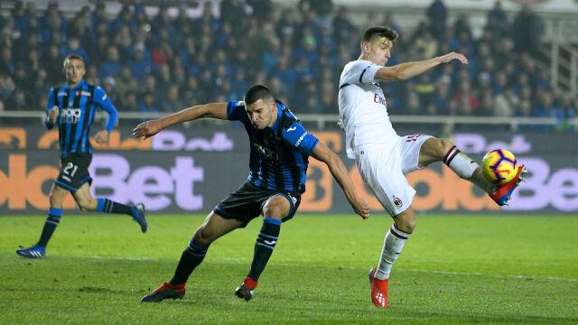 Piątek z golem sezonu w AC Milan. Zobacz to wyjątkowe trafienie