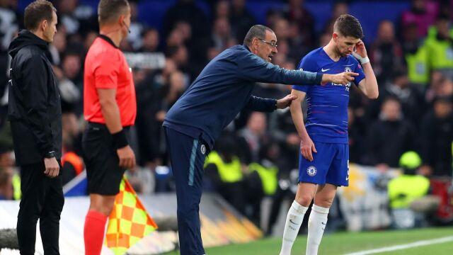 Włoski szkoleniowiec Chelsea jedną nogą w Juventusie. Za niego były trener Realu