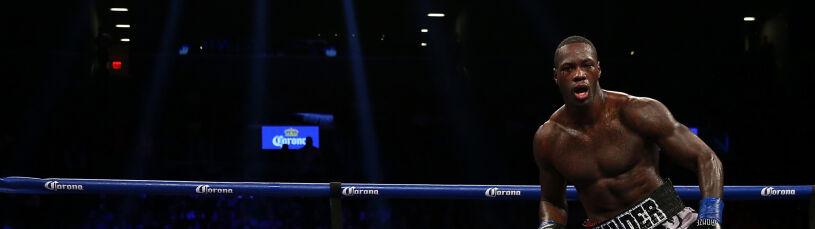 Mistrz świata wraca do nokautu na Szpilce.