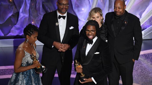 Były futbolista z Oscarem. Sukces zadedykował Bryantowi