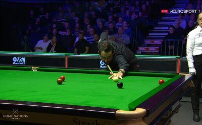 O'Sullivan w ćwierćfinale Welsh Open