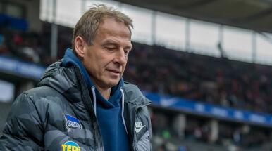 Koniec Klinsmanna w Hercie. Nie jest już członkiem rady nadzorczej