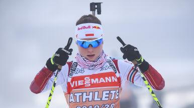 MŚ w biathlonie. Piątkowy sprint kluczowy dla Polek