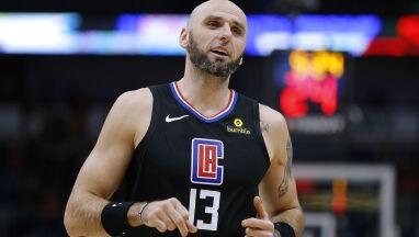Marcin Gortat oficjalnie zakończył karierę.
