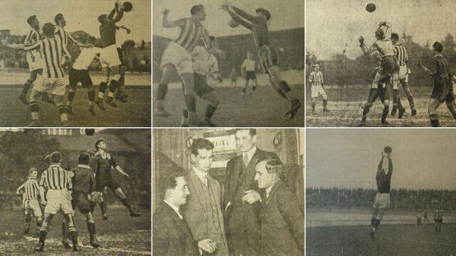 Prawie sto lat rywalizacji. Legia i Cracovia w końcu razem walczą o tytuł