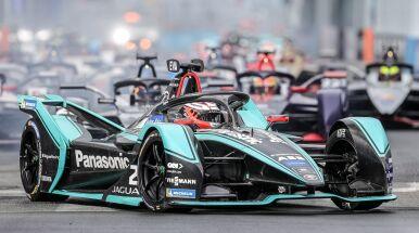 Podwójne emocje w nadchodzących rundach Formuły E