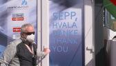 Sepp Gratzer odszedł na emeryturę