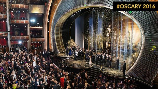 Dlaczego Oscary oglądało tak mało osób? Bojkotujący ogłaszają sukces, eksperci tłumaczą