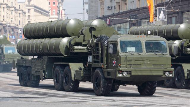 Turcja chce rosyjskich rakiet i amerykańskich myśliwców. Erdogan nie widzi problemu